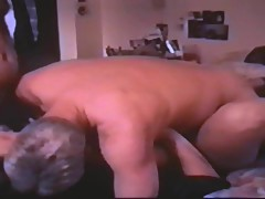 Wife Looks At Me With Joy As Jery Fills Her Full! 2.wmv